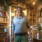 David Tobin founded Walden Books in 1979. Picture: David Tobin.