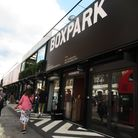 Boxpark Shoreditch opened its doors in 2010. Picture: Archant