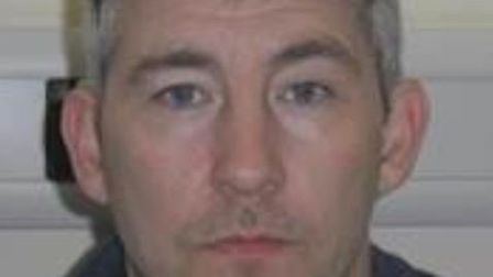 Police are appealling for help in finding Jason Hennessy. Picture: Essex Police