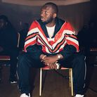 Headie One's new mix-tape is out now. Picture: James Barber.