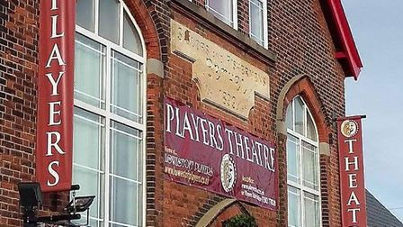 Lowestoft Players will host an open day at the Bethel Theatre. Picture: Lowestoft Players
