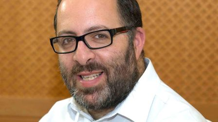 Rabbi David Mason, Muswell Hill Synagogue, has been inspired by his summer reading.
