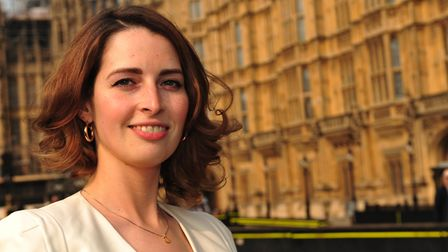 Cllr Luisa Porritt, who is standing to become a Lib Dem MEP for London. Picture: Liberal Democrats