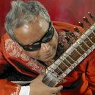 Baluji Shrivastav plays at Lauderdale House this weekend.