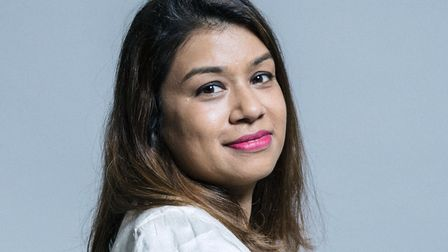 Brent and Kilburn MP, Tulip Siddiq, will fight a No Deal Brexit.