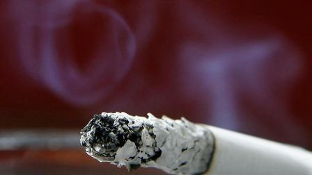 Suffolk County Council's investment in tobacco firms has come under fire Picture: ARCHANT