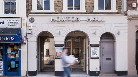 Hoxton Hall is one of the organisations receiving a grant.
