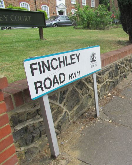 More than 200,000 companies were formed at a single office unit in Finchley Road before its then-occ