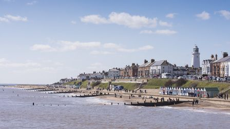 """Mr Tolworthy said the group of elderly tourists did not have a """"good start to their Southwold experi"""