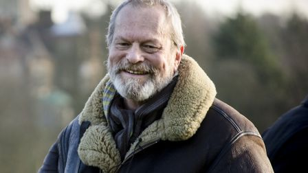 Highgate film maker Terry Gilliam will host the Guinness world record attempt at The Roundhouse Pic