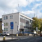 Holloway Police Station was set to be sold after closing in November 2017, but hasn't been. Picture: