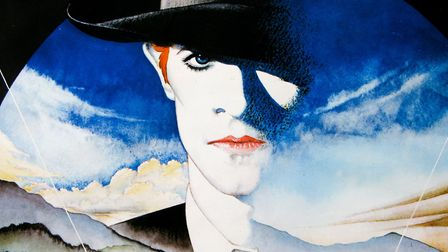 Poster film artwork by the late Vic Fair will be exhibited at Lauderdale HouseHighgate in October
