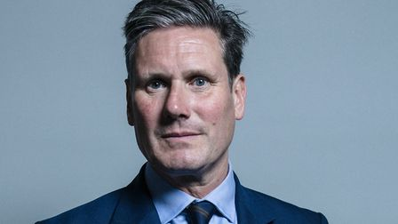 Holborn and St Pancras MP Sir Keir Starmer claims Labour will give people a final say on Brexit.
