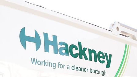 Hackney waste bin collections could go fortnightly. Picture: Dieter Perry