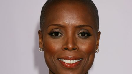 Sidra Smith - director of A Luv Tale - is a guest of this year's festival. Picture: Carrie Nelson.
