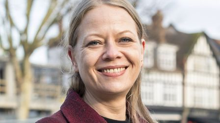 The proposed requirement to produce photo-ID when voting is concerning Cllr Sian Berry.