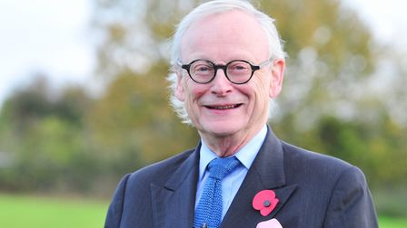 Lord Deben backed calls to close the loophole Picture: SARAH LUCY BROWN