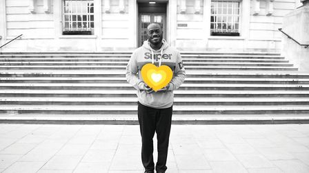 Steve has been a Hackney foster carer since 2016 and has supported several teenagers during that tim