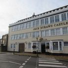 Listed building Jack Straw's Castle was rebuilt in the 1960s. Picture: Hannah Somerville