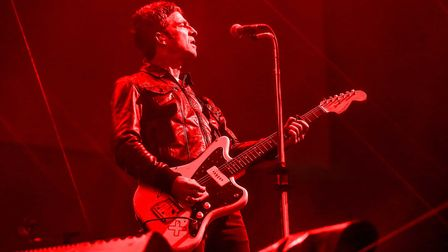 Noel Gallagher's High Flying Birds will play Kenwood House Heritage Live concerts next summer