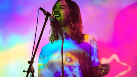 Tame Impala will play All Points East 2020 in a UK exclusive show. Picture: Venla Shalin.