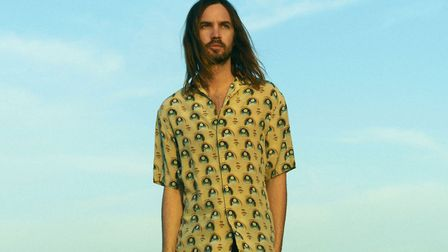 Kevin Parker is the frontman of the Perth-based group. Picture: Supplied