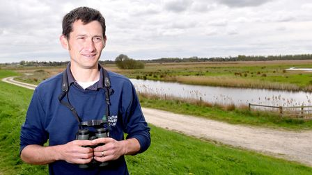 Suffolk Wildlife Trust was awarded a grant of £4m, allowing the creation of a new nature reserve at