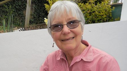 Janet Shapiro (HPAG), wants government to comply with the Pensioners' Manifesto.