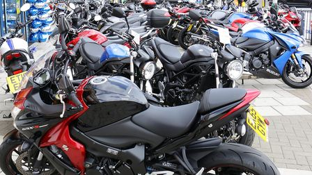 Motorcyclists could soon be required to pay to park in Hackney.
