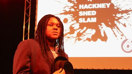 Finalists were judge by a panel of theatre professionals from Hackney Shed's Young Company, Punchdr