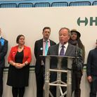 Meg Hillier has retained her seat in Hackney South and Shoreditch. Picture: Emma Bartholomew