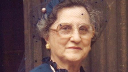 Rose Seferian. Picture: Met Police / Handout
