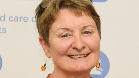 Mary Langan is aware that carers need more resources.