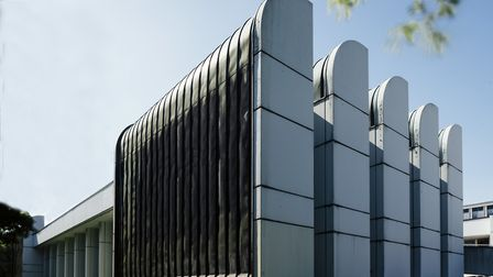 The Bauhaus school of design helped to shape the modern world. Picture: Archant