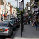 Around 150 crimes were reported in Stoke Newington High Street and surrounding streets. Picture: Joe