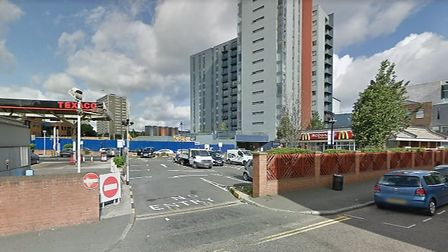 Shoplifters got away from Thoresby Street in Hoxton 18 times in less than two years. Picture: Google