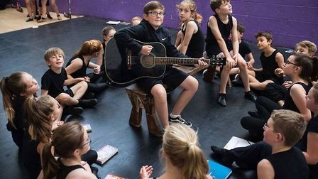 Theatreland Workshops is set to bring professional acting expertise to Lowesotft. Picture: Gabriel M