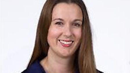 Cllr Rebecca Rennison. Picture: Hackney Council