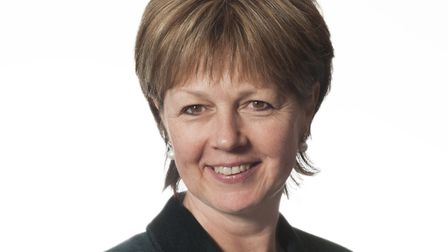 The new leader of Westminster Council, Cllr Rachael Robathan. Picture: WCC