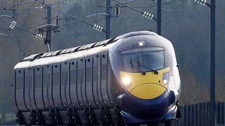 The HS2 line will run through Camden including South Hampstead and Primrose Hill. Picture: PA/Gareth