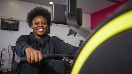 New City Fitness has launched at New City College, which used to be called Hackney Community College
