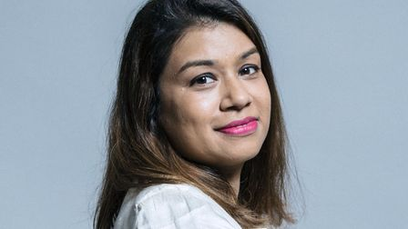 Hampstead and Kilburn MPTulip Siddiq nominated SIr Keir Starmer to be new Labour leader.