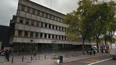 Highbury Corner Magistrates Court, where the defendants faced charge. Picture: Archant