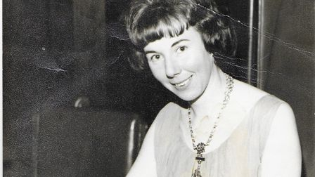 Vicky Masters, the last mayoress of the former Metropolitan Borough of Hackney, who has died aged 89
