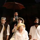 A Passage to India at the Tower Theatre. Picture Robert Piwko