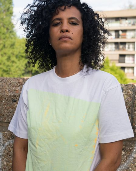 Neneh Cherry. Picture: Wolfgang Tillmans