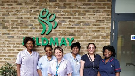 Nursesand doctors at Mildmay Hospital could lose their jobs if the hospital is forced to close and D