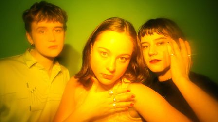 The Orielles. Picture: All Points East