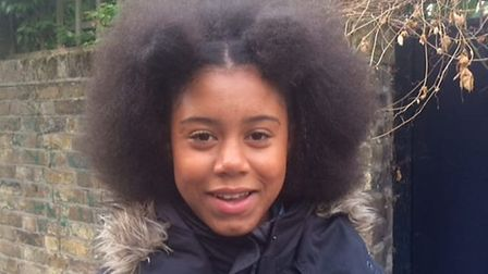 The Williams family's battle against Urswick school's hair policy began about three and a half years