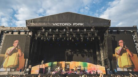 All Points East is returning to Victoria Park from May 22-31 with two weekends of live music and a c